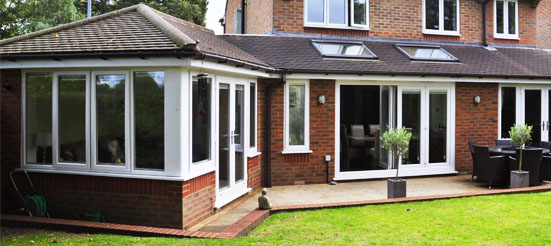 House Extensions Coventry
