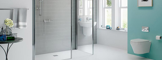Wetrooms Coventry